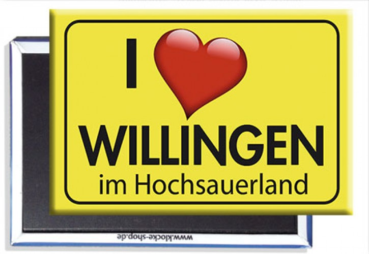 Photo-Magnet Willingen 3317
