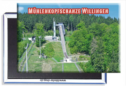 Photo-Magnet Willingen 3328