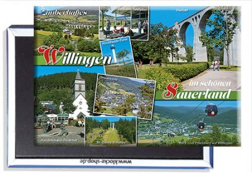 Photo-Magnet Willingen 3331