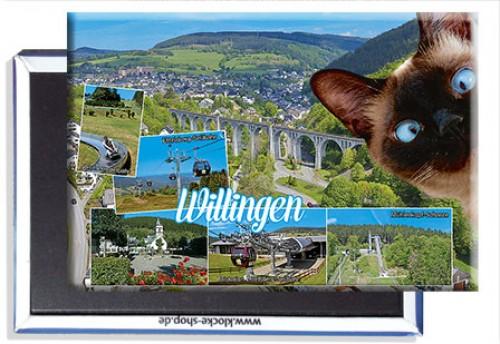 Photo-Magnet Willingen 3332