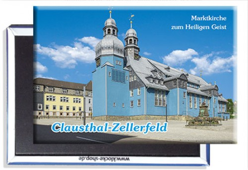 3606 Photo-Magnet CLAUSTHAl-ZELLERFELD