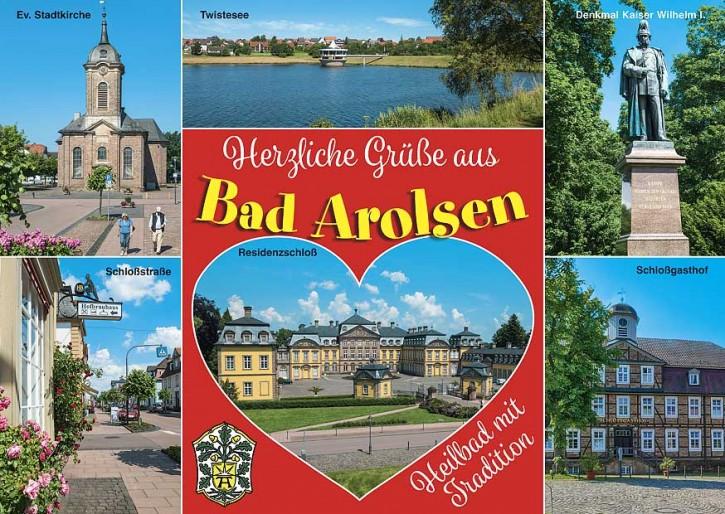Bad Arolsen 4001
