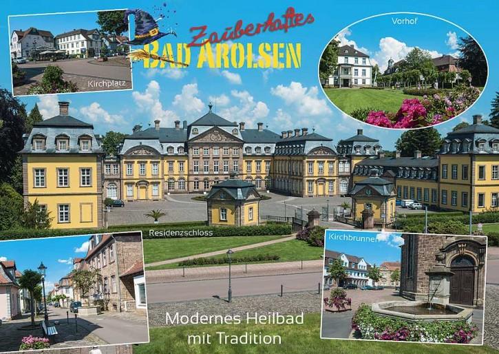 Bad Arolsen 4005