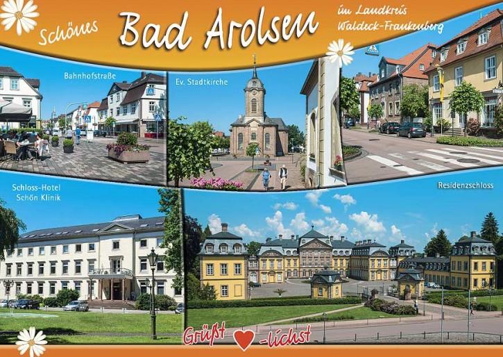 Bad Arolsen 4007