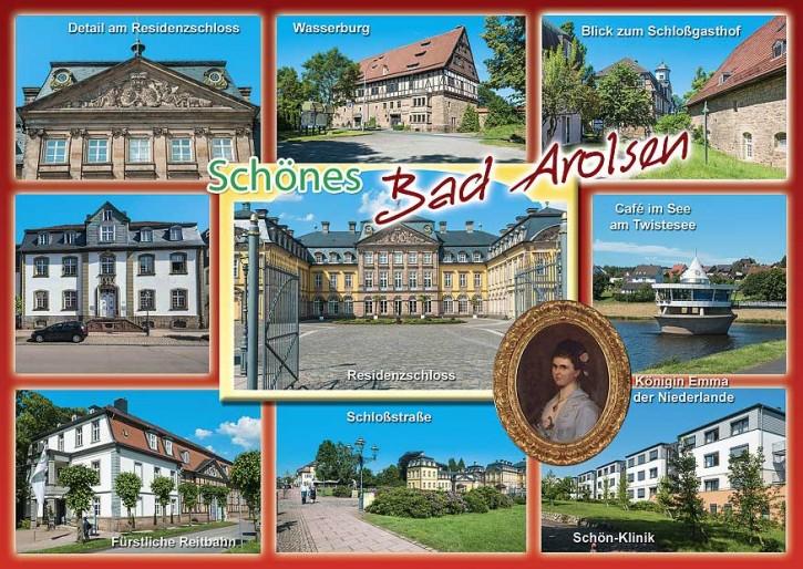 Bad Arolsen 4008