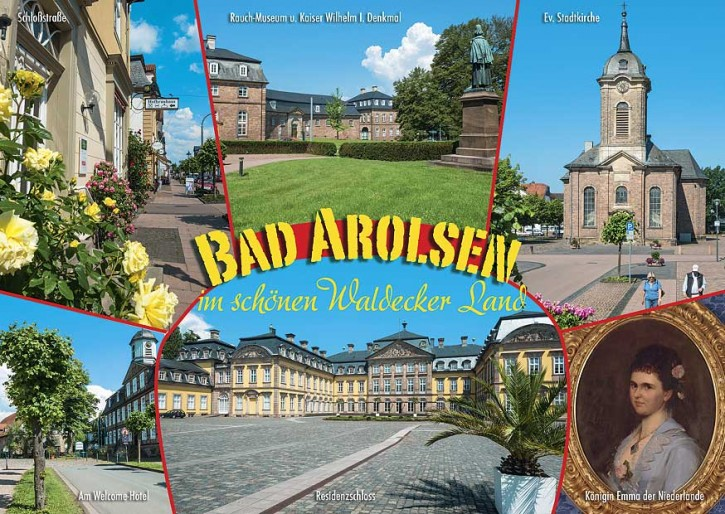 Bad Arolsen 4010