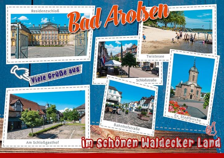 Bad Arolsen 4011