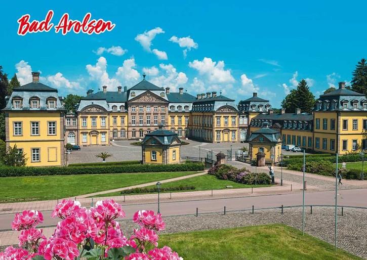 Bad Arolsen 4012