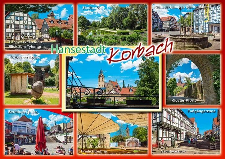 Korbach 4503