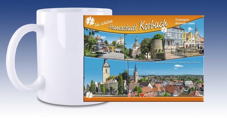4572 Keramik-Tasse Korbach