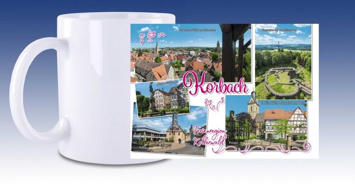 4574 Keramik-Tasse Korbach