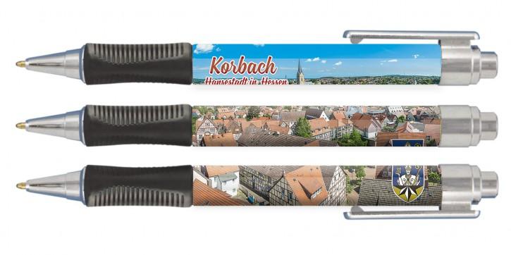 4581 Kugelschreiber Korbach