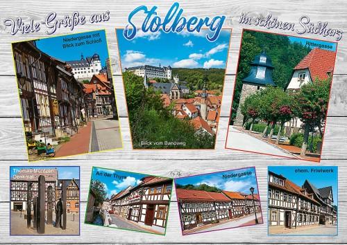 Stolberg 5025