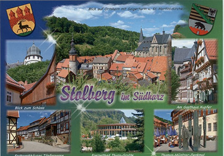 Stolberg 5028