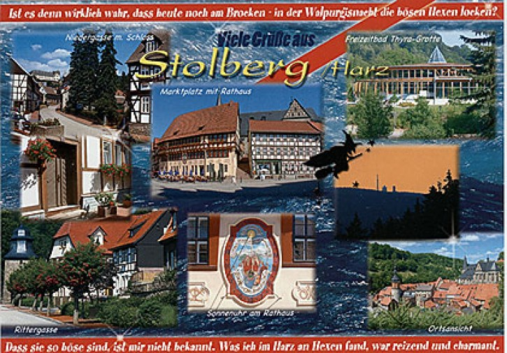 Stolberg 5029