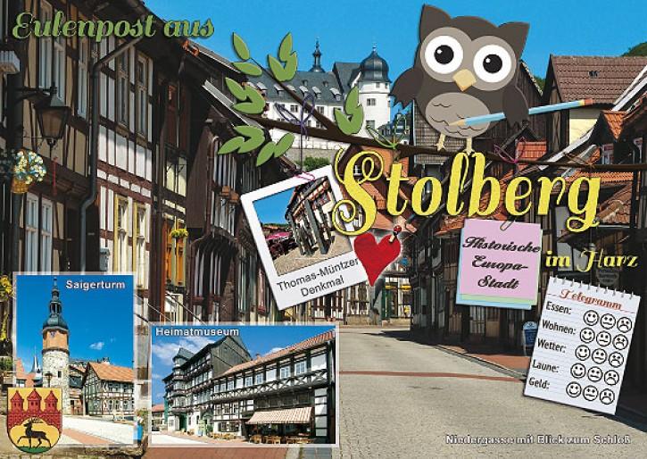 Stolberg 5038
