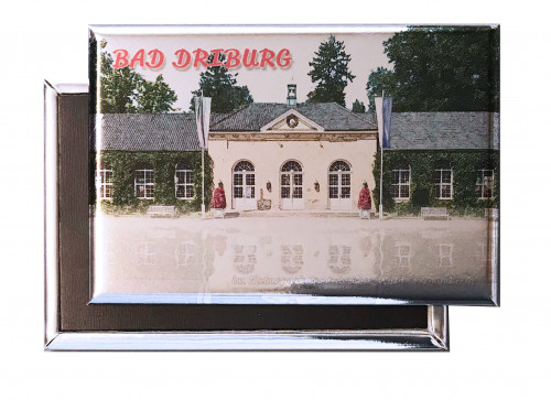 Photo-Magnet BAD DRIBURG 509