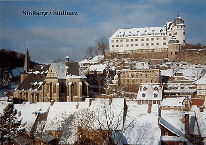 Stolberg 5500