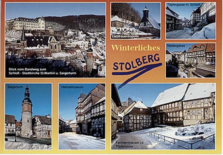 Stolberg 5501