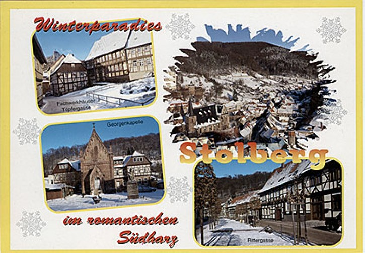 Stolberg 5504