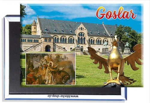 Photo-Magnet Goslar 622