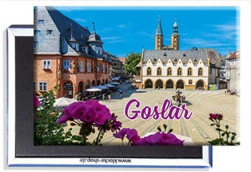 Photo-Magnet Goslar 623