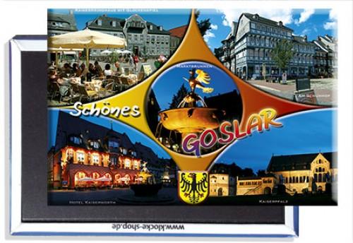 Photo-Magnet Goslar 625