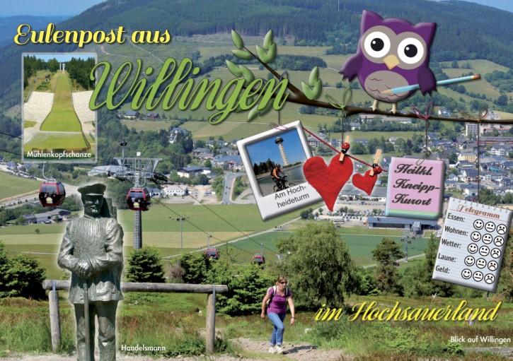 MAXI-CARDS Willingen 6304