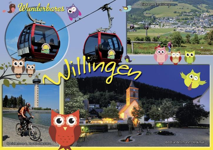 MAXI-CARDS Willingen 6307