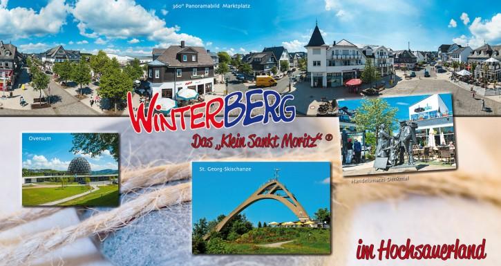XXL-CARDS Winterberg 6695