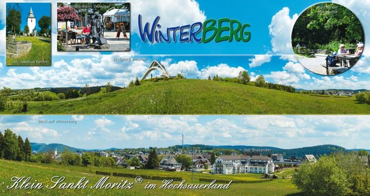 XXL-CARDS Winterberg 6696