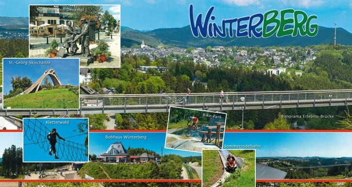 XXL-CARDS Winterberg 6697