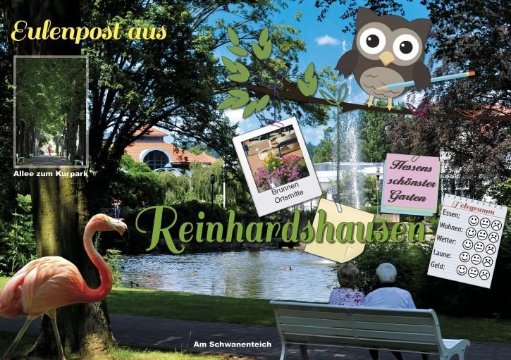 MAXI-CARDS Reinhardshausen 6752