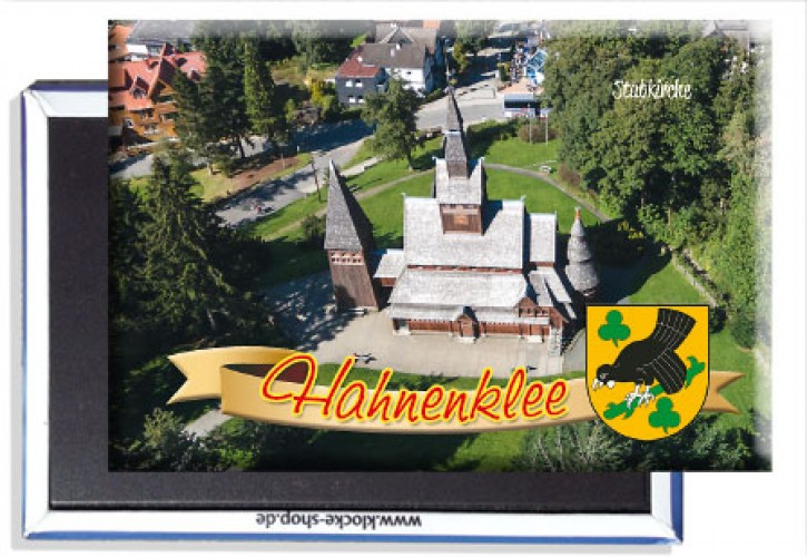 Photo-Magnet Hahnenklee 701