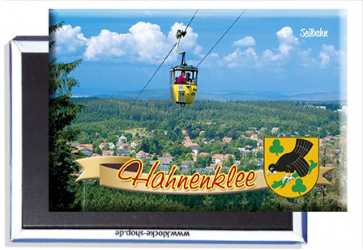 Photo-Magnet Hahnenklee 702