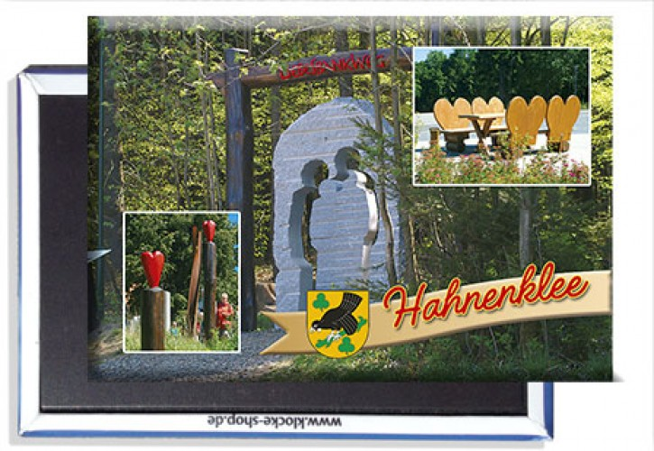 Photo-Magnet Hahnenklee 703