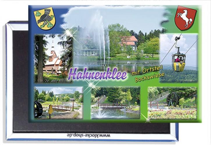 Photo-Magnet Hahnenklee 710