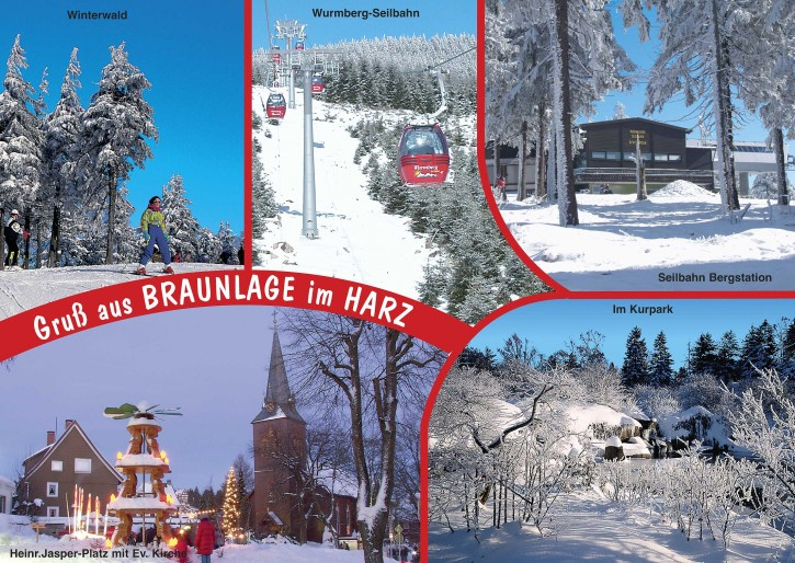 Braunlage 7115