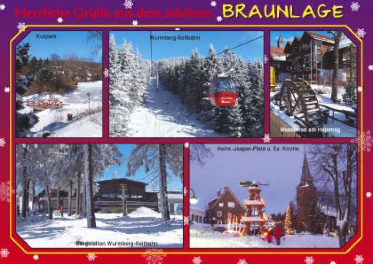 Braunlage 7154