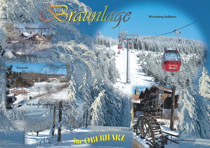 Braunlage 7156