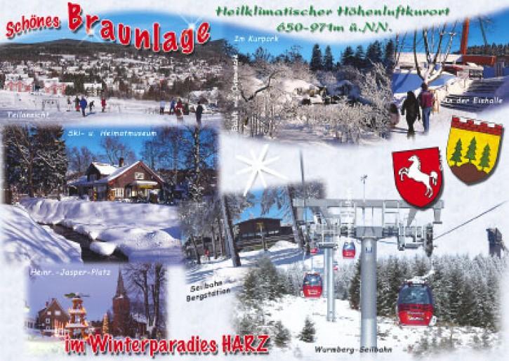 Braunlage 7161