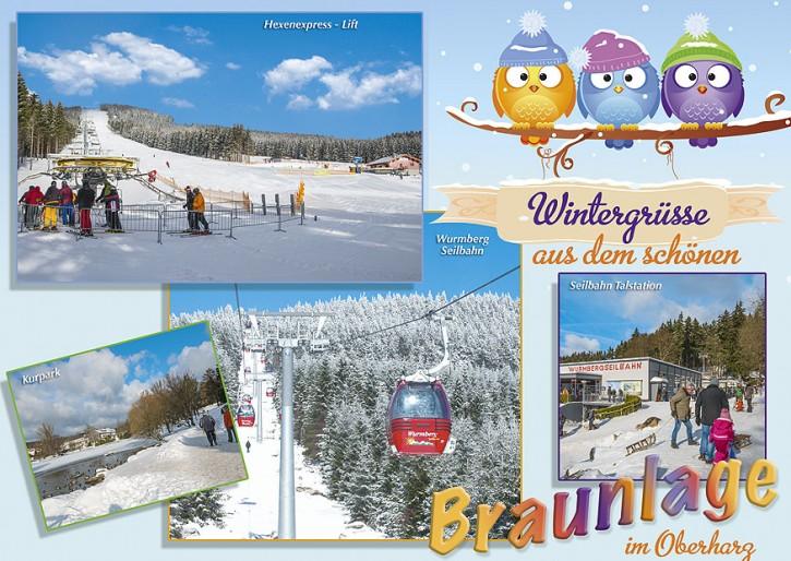 Braunlage 7166