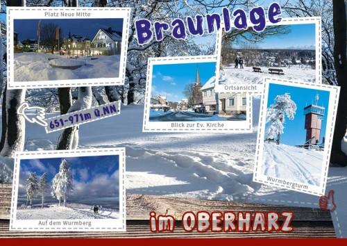 Braunlage 7168