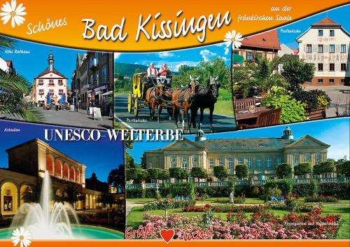 MAXI-CARDS Bad Kissingen 7722