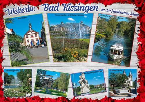 MAXI-CARDS Bad Kissingen 7723