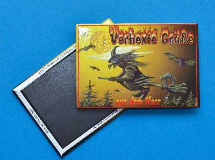 Photo-Magnet Harz 808 ohne Einzel-Kunststoffverpackung