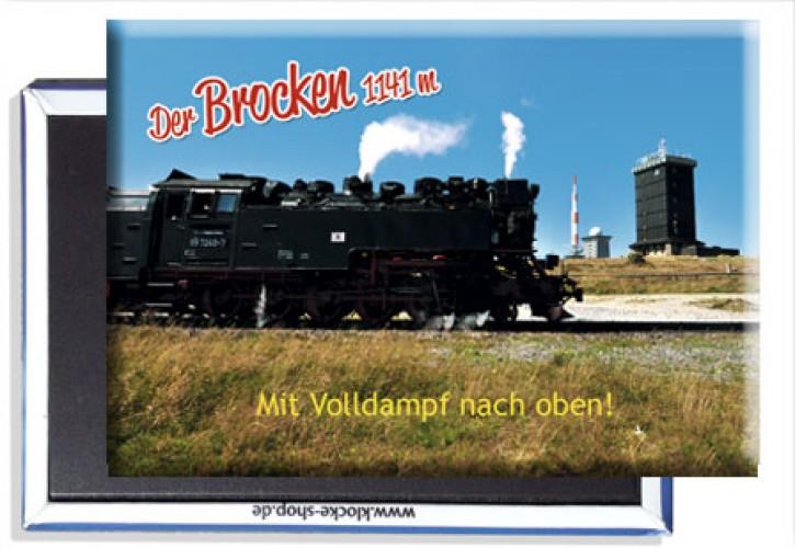 Photo-Magnet Harz 814 ohne Einzel-Kunststoffverpackung