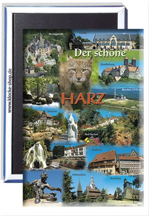 Photo-Magnet Harz 819 einzeln in Kunststoff verpackt (+ € 0,05 p.St.)