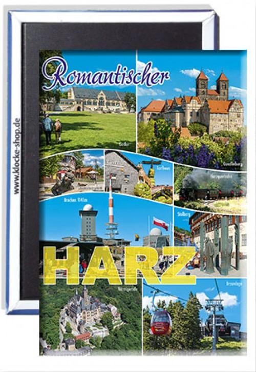 Photo-Magnet Harz 828 ohne Einzel-Kunststoffverpackung