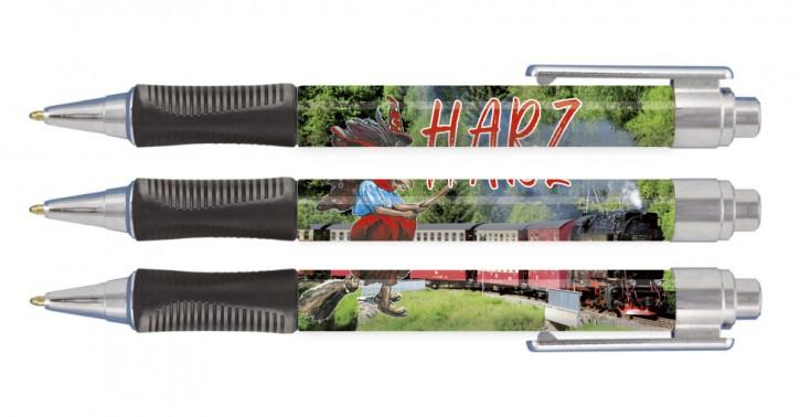 Kugelschreiber Harz 869 ohne Verpackung -lose-